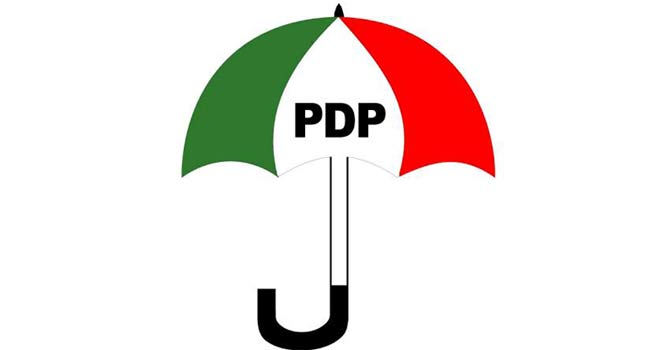 PDP Rejects Scheme, Says It Is Politically Motivated – Channels Television