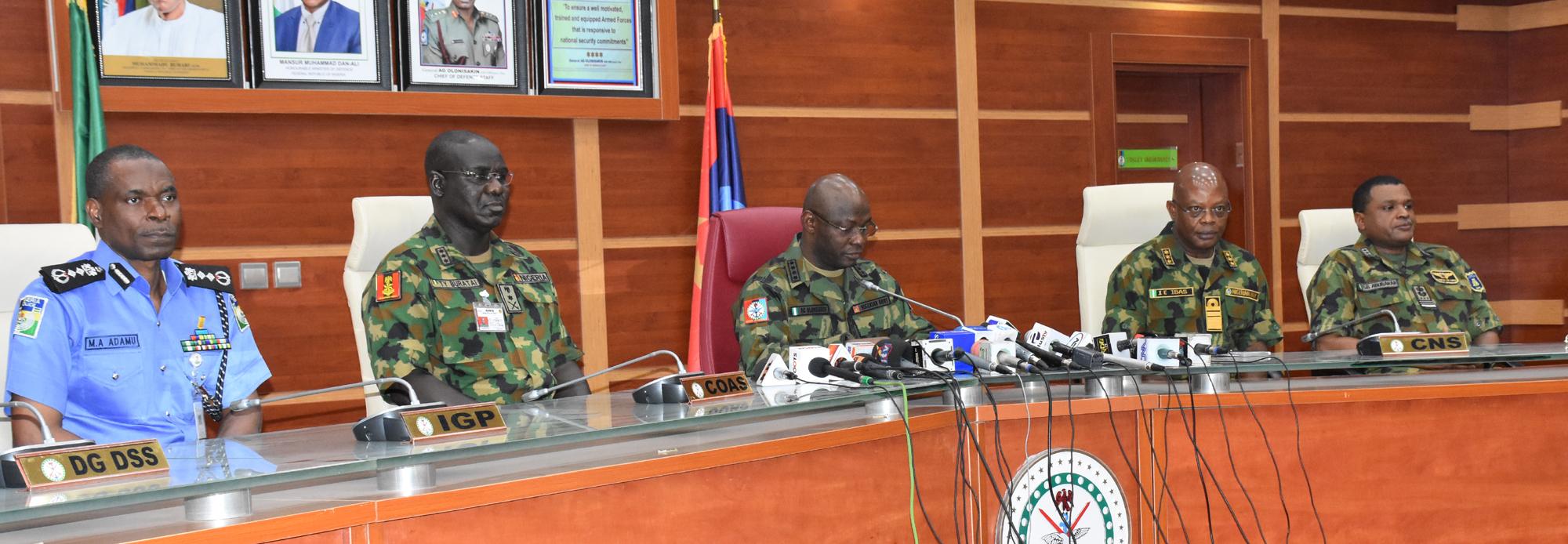 The sanctimony of Nigerian Army against Rawlings, Nzeogwu's ghosts