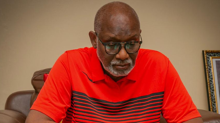 Akeredolu denies exposing Mimiko to EFCC – Punch Newspapers