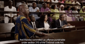 Kunle Afolayan releases trailer for new movie 'Eko Law'