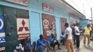 Nigerian traders in Ghana again send SOS to FG