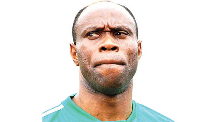 I used my Milan church to rescue Nigerian prostitutes, others – Taribo – Punch Newspapers