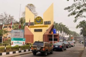 UNILAG VC position not vacant – Workers unions –