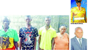 Behold, family of kidnappers – The Sun Nigeria