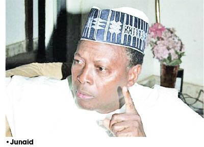 Why EFCC has failed in anti-corruption war –Junaid Mohammed – The Sun Nigeria