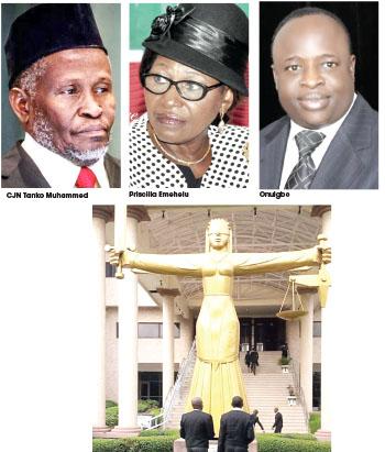 Scandals rock Enugu judiciary – The Sun Nigeria