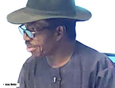 Why Bayelsans should stop infighting, support Diri – Asu Beks – The Sun Nigeria