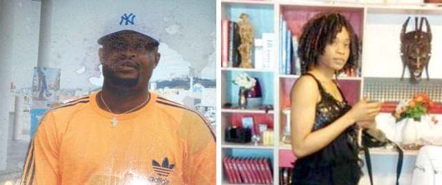 My son wrongly jailed over wife's murder in France, Nigerian mother cries