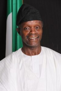 Virtual- Procceding: VP Osinbajo wants Purpose-built Software for Virtual Trail