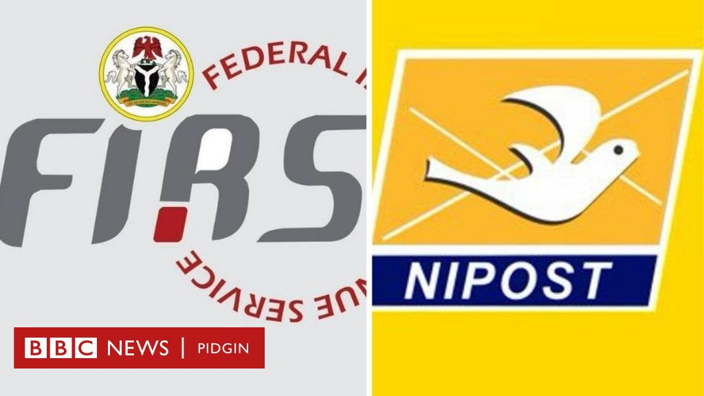 FIRS and NIPOST: Stamp duty palava make Nigerian goment agencies fight themselves for Twitter