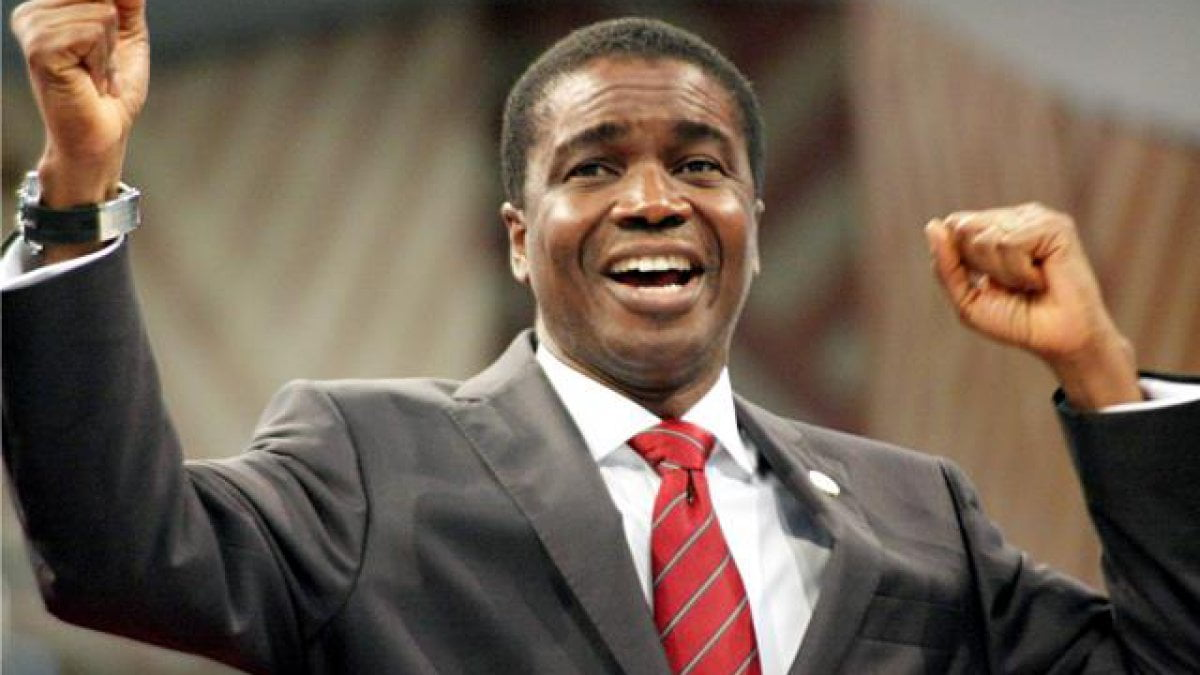 CAMA: Leave Oyedepo, Adeboye alone or Nigeria is doomed – Abioye warns Buhari govt