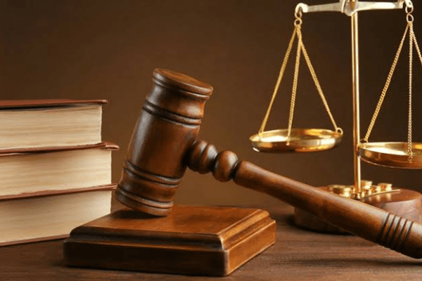 Court sentences man to 1 year imprisonment for stealing water tank
