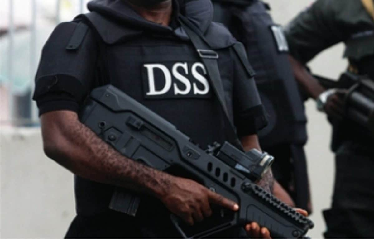 DSS issues fresh warning to politicians attempting to cause mayhem in Nigeria