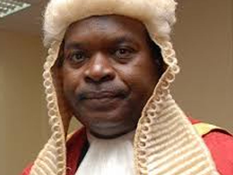 Allow Younger Ones to Grow, FCT CJ Admonishes Senior Lawyers, Politicians