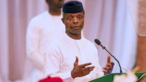 Osinbajo to speak on role of efficient justice system in economic growth – The Sun Nigeria
