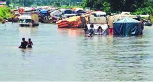 Preparing for looming floods across Nigeria