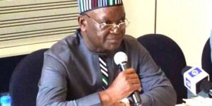 Ortom ascents to four laws – The Sun Nigeria