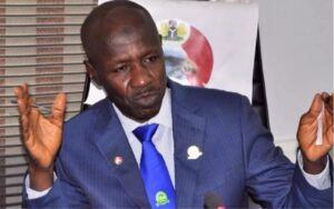 EFCC probe: Magu kicks against secret trial, fair hearing denial by panel