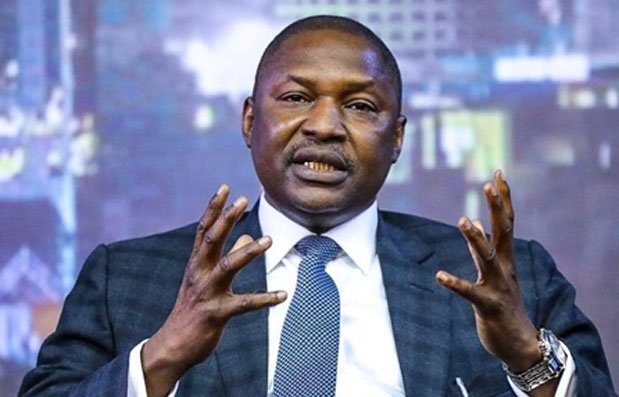 Chinese loans: FG will protect Nigeria's sovereignty, says Malami