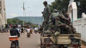 Mali's Assassins of Democracy By Steve Ogah