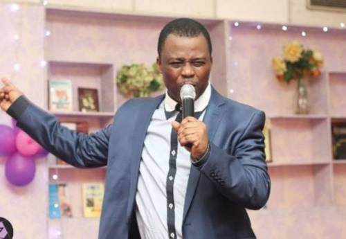 Mountain Of Fire Ministries General Overseer, Olukoya, Threatens SaharaReporters With Fresh Lawsuits In Attempt To Stop Further Reports On UK Charity Commission Scandal