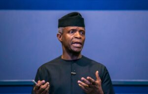 Synergy among 3 arms of govt useful for Nigeria's reform  ― Osinbajo