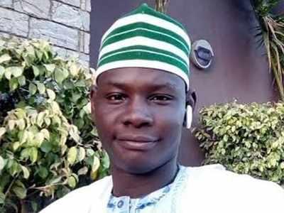 musician blamed for blasphemy, Islamic court docket sentenced to demise – Pledge Times