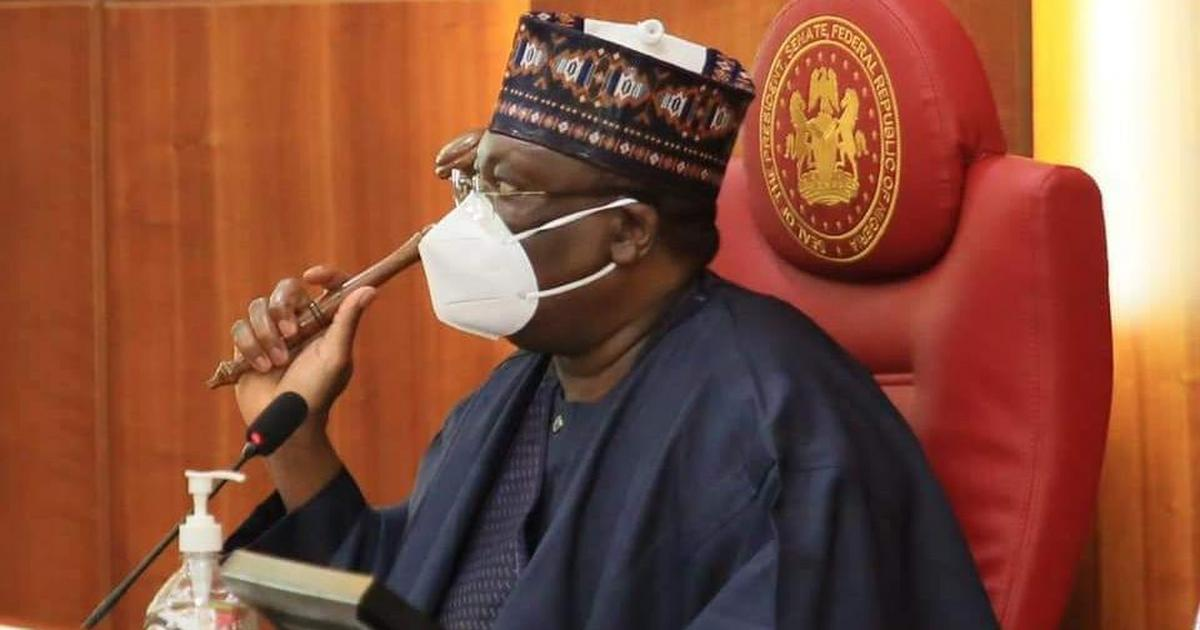 NASENI hails Senate's call for 1% remittance to its account [ARTICLE]