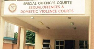 Lagos courts have delivered judgments on 122 sexual offences in 2020 [ARTICLE]