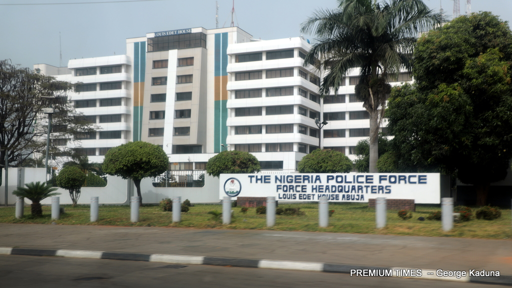Nigeria Police Under Fire For Moving Kogi Commissioner's Alleged Rape Case To Abuja
