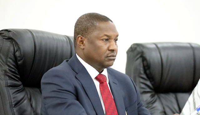 FG weakens power of EFCC chairman, creates director general in new bill – Punch Newspapers