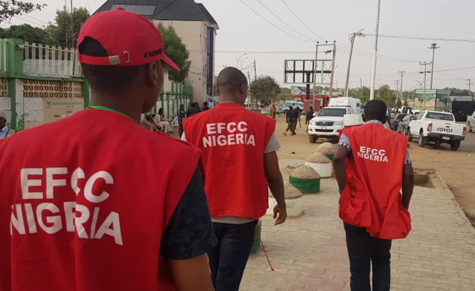 EFCC arraigns banker for alleged N80m fraud – Punch Newspapers