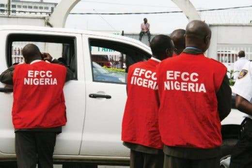 EFCC arrests brothers, 3 others in Ibadan