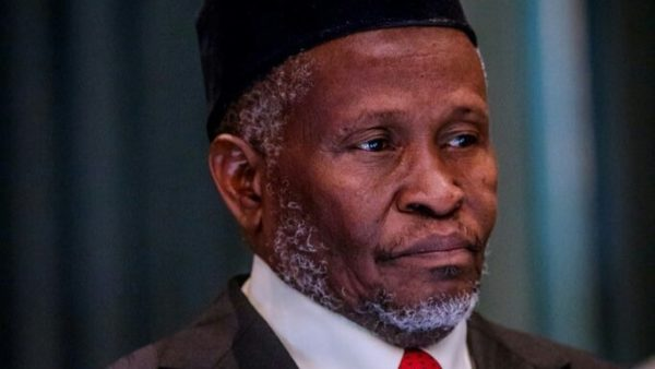 CJN inaugurates, reads riot act to tribunal judges –