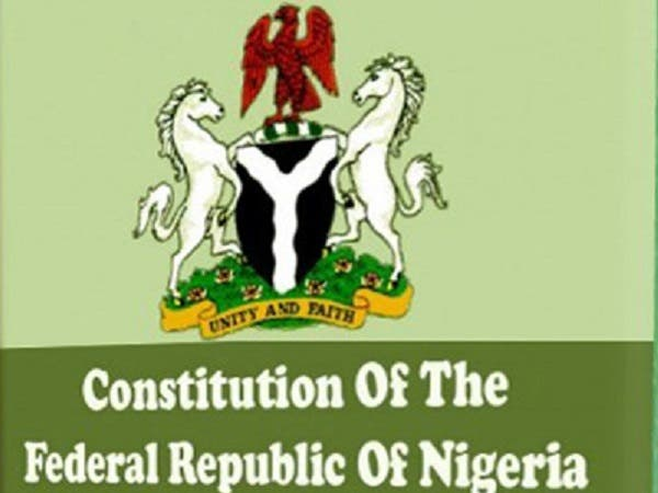 Northern Elders Forum and constitution amendment