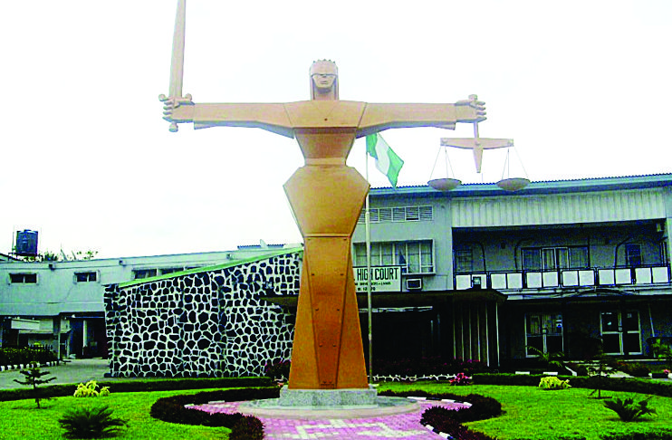 COVID-19: Lagos CJ Issues Circular On Resumption Of High Courts & Magistrates Courts | THEWILL