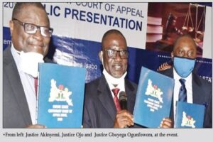 Ogun Customary Court of Appeal gets new rules