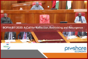 A Call for Reflection, Rethinking and Resurgence