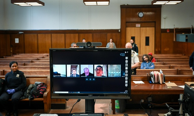 Commercial disputes: Stakeholders canvass for virtual Court hearings for speedy resolution