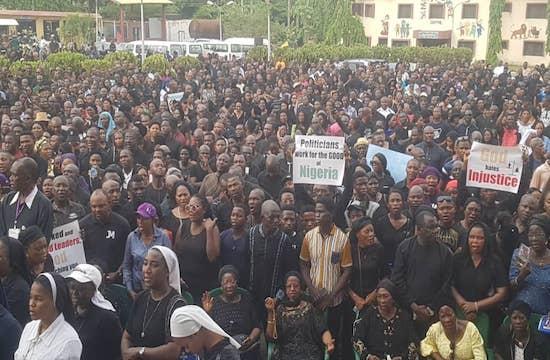 Unmasking Twelve Types Of Violence And Their Twenty Jihadist Perpetrator Groups In Nigeria