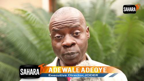 The Sociology of Violence and Disorder in Nigeria By Adewale Adeoye