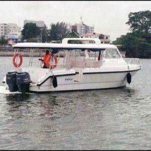 Operator arraigned over boat mishap in Lagos