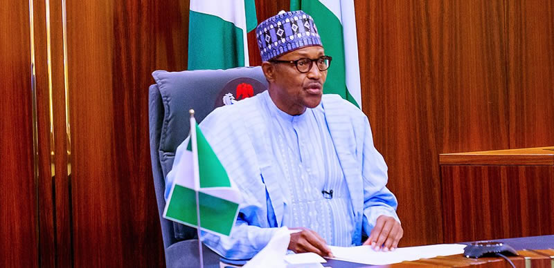 Buhari submits PIB to National Assembly, scraps NNPC, PPPRA in new bill – Punch Newspapers
