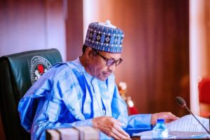 Buhari's Waterways Bill and other distractions