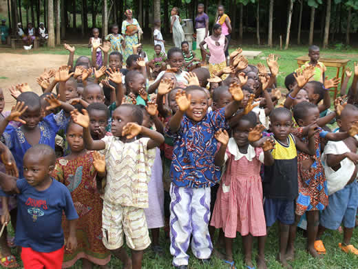 14 million Nigerian children deprived of education – Punch Newspapers
