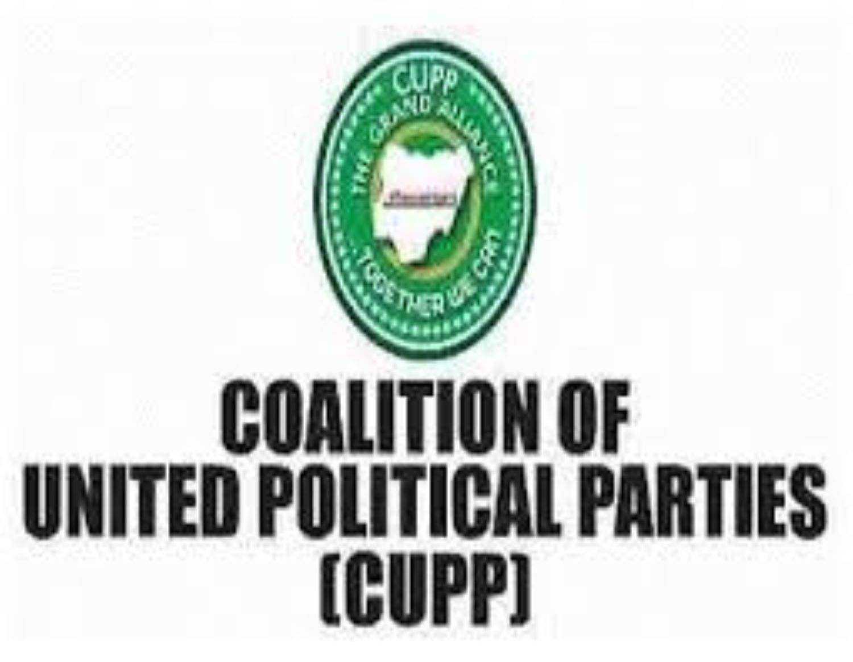 CUPP faults new CAMA, sues FG – The Sun Nigeria