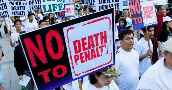UN Secretary General calls for abolition of death penalty