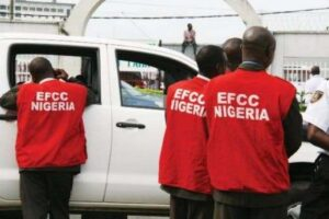 Return NASC vehicles now, EFCC charges ex-NASC commissioners