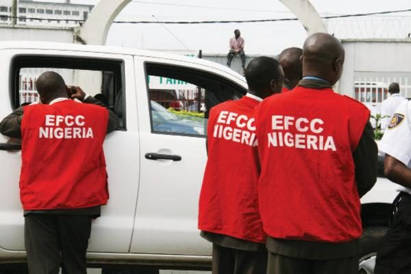 EFCC arrests 22 suspected Internet fraudsters in Imo –