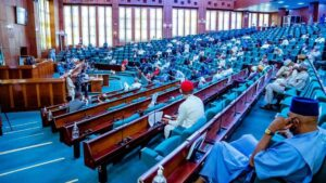 Reps withdraw Water Resources Control Bill